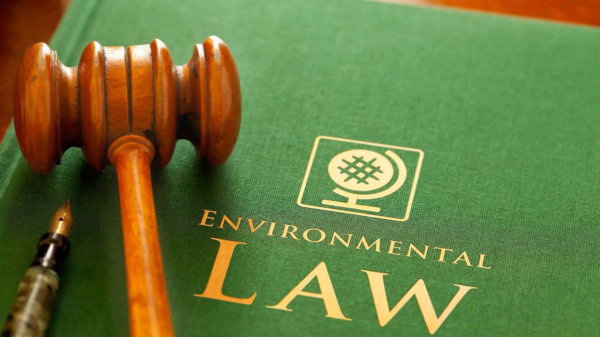 KNOWING ALL ABOUT ENVIRONMENTAL LAW