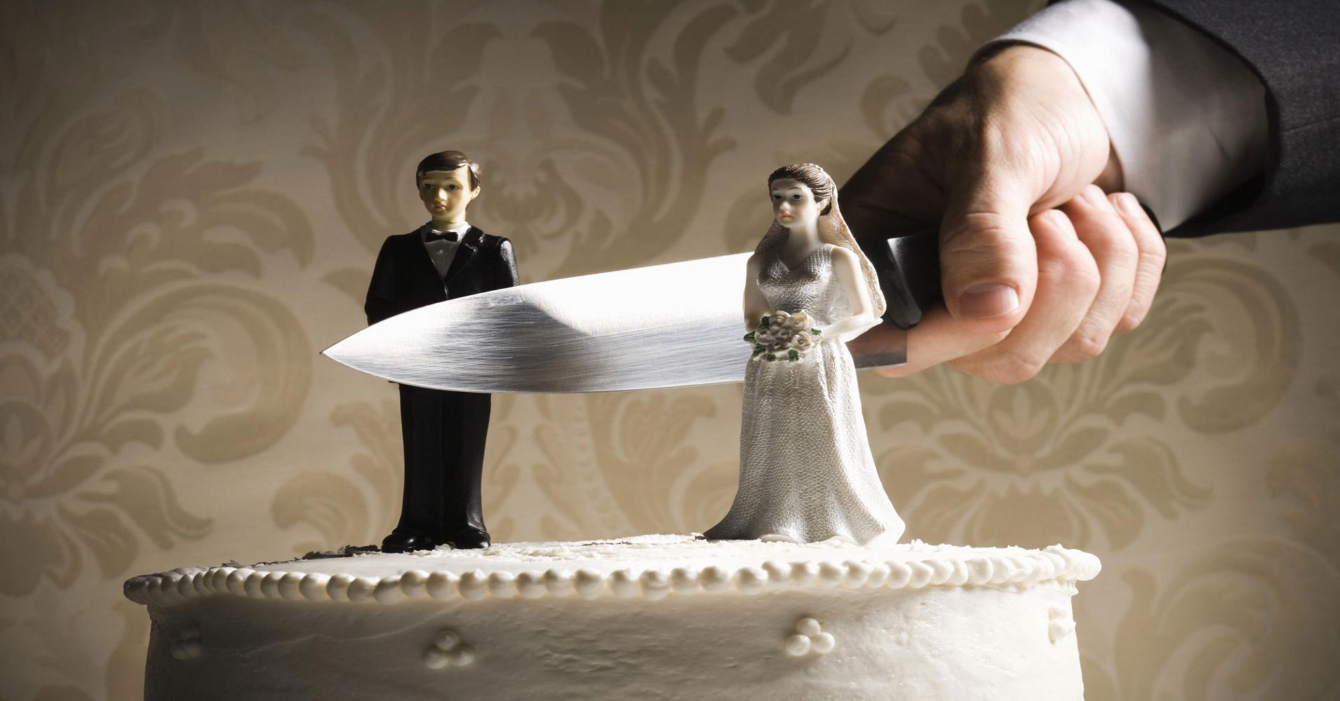 NEGOTIATING A DIVORCE SETTLEMENT