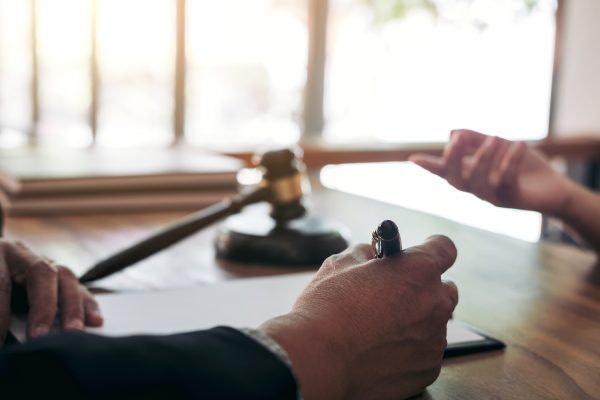 Bail Consultant CA