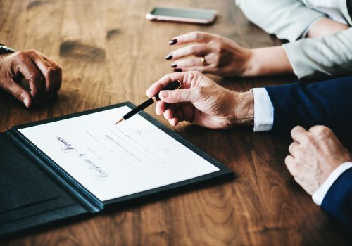 Factors To Look In A Family Divorce Lawyer