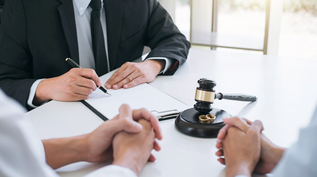 Do You Need A Divorce Lawyer Newcastle?